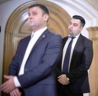 Suciu si Cuc au devenit ministri. La Cotroceni n-au fost Dancila, Dragnea sau vreun reprezentant al Parlamentului