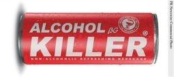 """Sucul care """"ucide"""" alcoolul din sange va fi lansat si in Romania"""