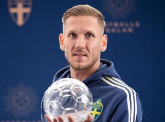 Suedezii, convinsi ca Romania nu are sanse in meciul decisiv din preliminariile pentru EURO 2020