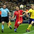 Suedezii fac declaratii revoltatoare inaintea meciului cu Romania: Se tem ca vor fi batuti in hotel si agresati cu pietre