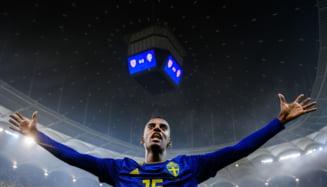 Suedezii sunt gata sa organizeze EURO 2020 in locul Romaniei: Suntem pregatiti
