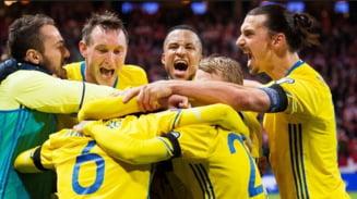 Suedia: Prezentarea echipei si lotul de jucatori