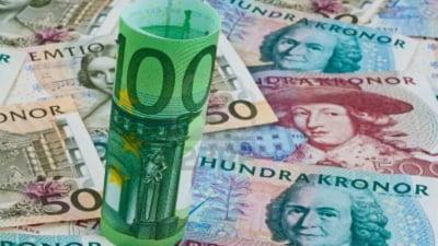 Suedia, prima tara fara bani cash?