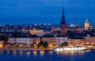 Suedia, tara considerata model in lupta impotriva coronavirusului, inregistreaza un record absolut de decese