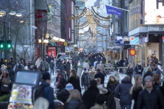 Suedia a inregistrat 17.395 de noi cazuri de COVID-19 in weekend