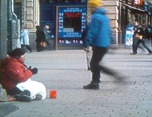 Suedia cere ajutorul Romaniei pentru a scapa de cersetorii din Stockholm