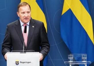 Suedia inchide liceele de luni si pana la 6 ianuarie. Al doilea val al pandemiei a lovit puternic tara din nordul Europei
