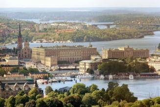 Suedia mai are doar 13 pacienti cu coronavirus la ATI. Tara scandinava a inregistrat o medie zilnica de un deces, in ultimele 10 zile