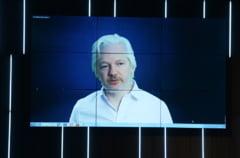 Suedia redeschide ancheta de viol impotriva lui Julian Assange