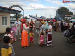 Suferinta rromilor din Sibiu