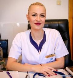 Suflu proaspat in mediul medicilor specialisti giurgiuveni! S-a deschis un nou cabinet de psihiatrie in Giurgiu! (FOTO)