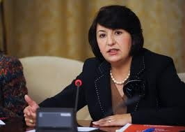 Sulfina Barbu: Candidez pentru un nou mandat de vicepresedinte PDL