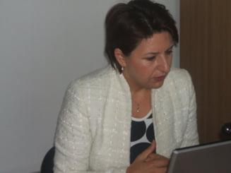 Sulfina Barbu: Cu ce il incurca alianta PSD-PNL pe Traian Basescu?