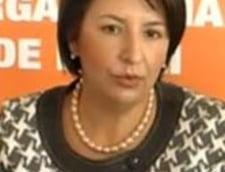 Sulfina Barbu: Cu siguranta, Silviu Bian va fi revocat din functie