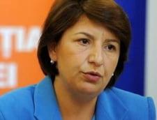 Sulfina Barbu: Demisia lui Teo Trandafir nu afecteaza majoritatea din Camera