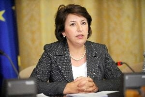 Sulfina Barbu: Ioan Oltean sa se abtina de la declaratii