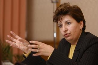 Sulfina Barbu: Mentinerea restrictiilor pentru muncitorii romani nu se justifica