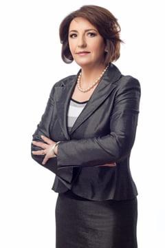 Sulfina Barbu: Noi vrem un premier asumat de PNL