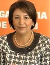 Sulfina Barbu: Nu stiu de ce a fost demis Sebastian Lazaroiu