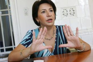 Sulfina Barbu: PDL a fost tradat din interior