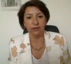 Sulfina Barbu: PSD si PNL au folosit Comisia Udrea ca arma politica de campanie
