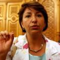 Sulfina Barbu: PSD si PNL se cearta de fapt pe cine sa comande STS