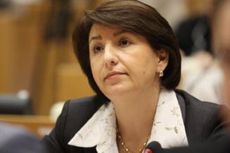 Sulfina Barbu: Piedone a cheltuit fara justificare 20 de milioane de lei