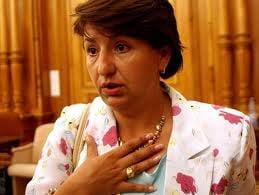 Sulfina Barbu: Suntem copii sa credem ca am fugit cu urnele? Alegerile, pas cu pas