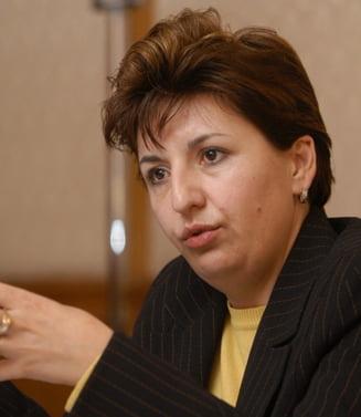 Sulfina Barbu: Timbrul de mediu - abuziv, discriminatoriu si periculos