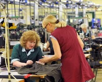 Sulfina Barbu: Tinerii trebuie sa munceasca, nu femeile de 65 de ani. Masurile USL sunt haotice