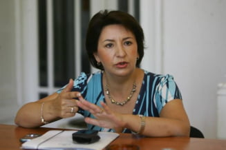 Sulfina Barbu, despre Miscarea Populara si datoriile de la CFR Marfa Interviu