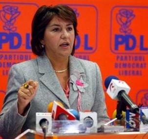 Sulfina Barbu, despre greva USL: Visul lui Antonescu, sa chiuleasca si sa se laude cu asta