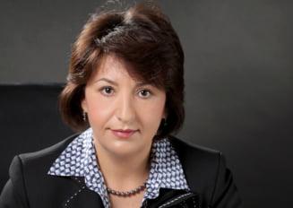 Sulfina Barbu, despre ministrii PDL cu probleme si populistii USL - Interviu