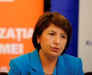 Sulfina Barbu, invitata de deputati sa-si prezinte prioritatile mandatului