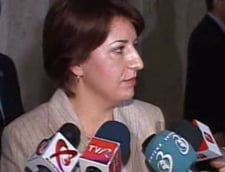 Sulfina Barbu, la Tv Ziare.com: Teo Trandafir a facut un gest de fronda