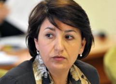 Sulfina Barbu acuza ca decizia la Rosia Montana se ia in spatele usilor inchise