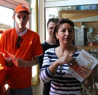 Sulfina Barbu candideaza din partea PDL la Primaria Sectorului 4 - surse