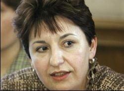 Sulfina Barbu vede un sambure de adevar in perceptia fata de coruptia in PD-L
