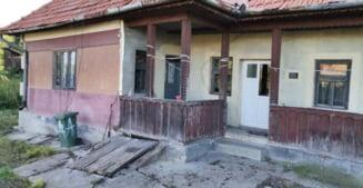 Suma COLOSALA ceruta de un proprietar pentru o casa din comuna Aiton - FOTO