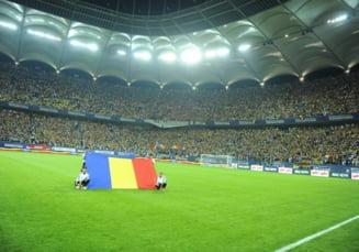 Suma fabuloasa pe care trebuie s-o cheltuiasca Romania pentru organizarea EURO 2020
