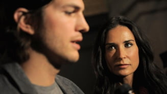 Suma incredibila ceruta de Demi Moore lui Ashton Kutcher la divort