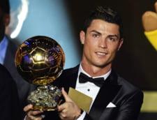 Suma pentru care se poate transfera Cristiano Ronaldo