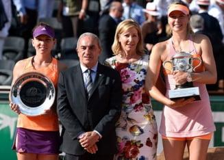 Suma reala castigata de Simona Halep la Roland Garros: ce impozit va plati