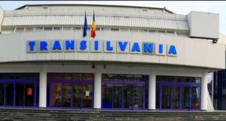 Suma record pentru investitii la Sala Transilvania. Modernizari de un milion de euro