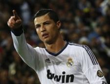 Suma uriasa cheltuita de Real pentru a-l pastra pe Cristiano Ronaldo