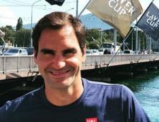 Suma uriasa donata de Roger Federer in ultimele luni
