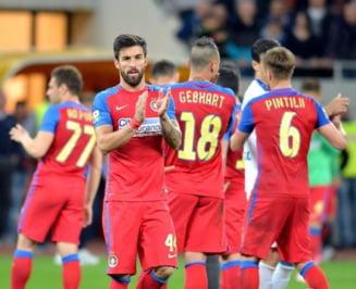 Suma uriasa economisita de Becali dupa concedierile de la Steaua