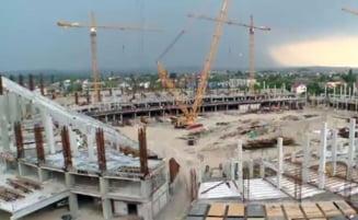 Suma uriasa investita de statul roman in cele patru stadioane din Bucuresti: Peste 100 de milioane de euro!