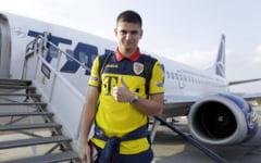 Suma uriasa pe care o va incasa Viitorul lui Hagi dupa transferul lui Razvan Marin la Ajax