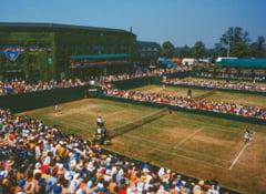 Suma uriasa pe care organizatorii de la Wimbledon o incaseaza